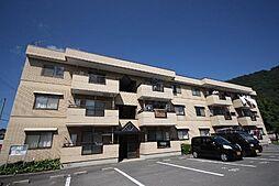 香川県高松市屋島西町の賃貸マンションの外観