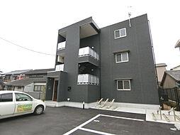 大阪府門真市月出町の賃貸マンションの外観
