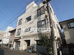 前田ビル[201号室]の外観