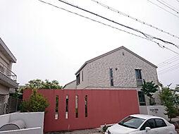 グリーンヒルズ[2階]の外観
