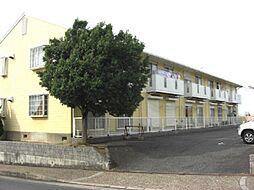 セラヒム24[2階]の外観