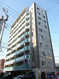 BLOCK TOWER[5階]の外観