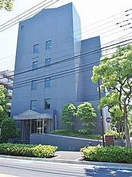 West park Yamatei[5階]の外観