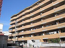 J'city新杉田[6階]の外観