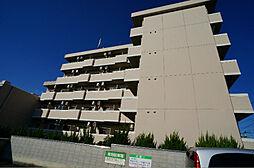 ボーン宇治II号館[6階]の外観