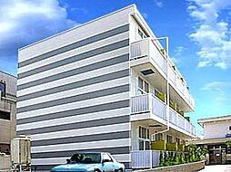 レオパレス本町[3階]の外観