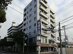 竹ノ塚ロジュマン[5階]の外観