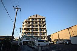 アドバンス阪南[3階]の外観