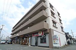 リディアヤマモト壱番館[3階]の外観