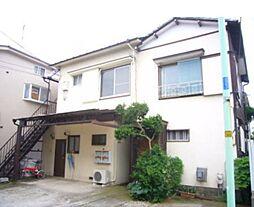 muranushiアパート[21号室]の外観