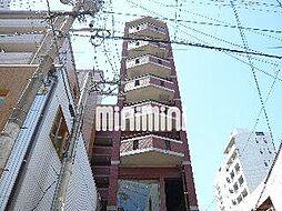 ロマネスク呉服町[8階]の外観