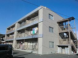 川本マンション(長束)[3階]の外観