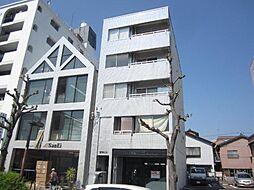 愛知県名古屋市西区天神山町の賃貸マンションの外観