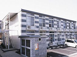 JR武蔵野線 東浦和駅 徒歩20分の賃貸アパート