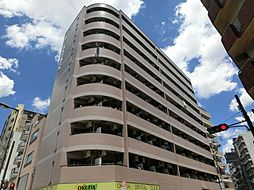 大国町青山ビル 0[4階]の外観