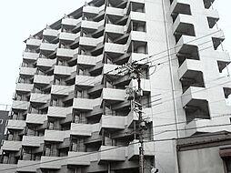 デトム・ワン二条城南[605号室]の外観