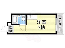 大阪市営四つ橋線 住之江公園駅 徒歩8分