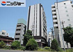 La Vita Nagoya[5階]の外観