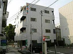 PUCHI HOUSE[3階]の外観