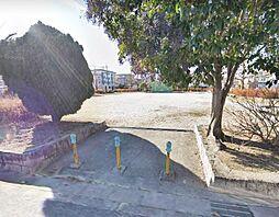 白晴公園 最寄の公園:徒歩約4分