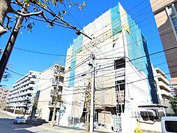 金太郎ヒルズ215[6階]の外観