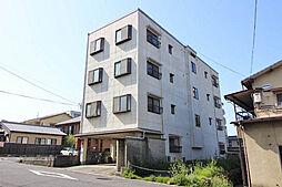フローレス南須賀[405号室]の外観