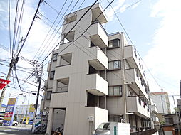 セントラルマンションNOJIMA[4階]の外観
