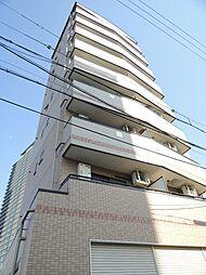 コンティニュー千代崎[4階]の外観