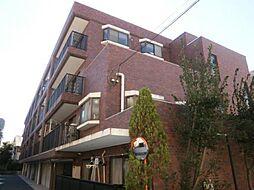 グリーンヒルズ芦花[4階]の外観