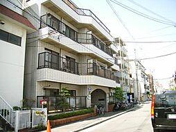 パークサイドマンションサオモト[3階]の外観