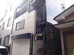 コーポUM bt[201号室]の外観