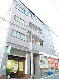 京峰ビル[203号室号室]の外観