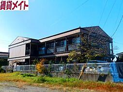馬道駅 2.6万円