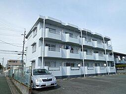 静岡県磐田市城之崎1丁目の賃貸マンションの外観