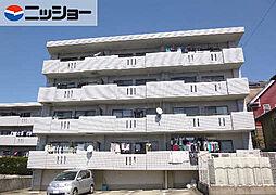 横吹小菅ビル[2階]の外観
