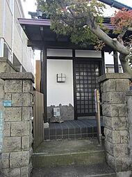 [一戸建] 福岡県大野城市下大利3丁目 の賃貸【/】の外観
