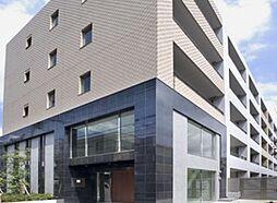 プレジール新宿大久保[310号室号室]の外観