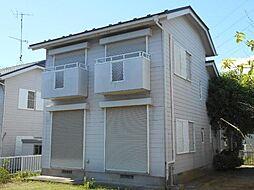 [一戸建] 神奈川県横浜市都筑区富士見が丘 の賃貸【/】の外観