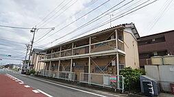 津新町駅 2.7万円