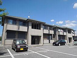 滋賀県東近江市垣見町の賃貸アパートの画像
