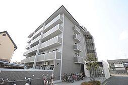 ウィル宮崎弐番館[3階]の外観