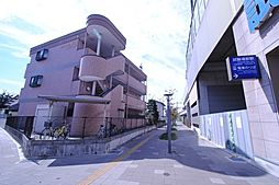 ドリームハウスIII[1階]の外観
