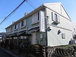 [テラスハウス] 埼玉県草加市手代町 の賃貸【/】の外観