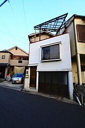 [一戸建] 兵庫県神戸市垂水区山手5丁目 の賃貸【/】の外観
