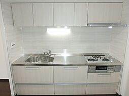 H29.9月システムキッチン新設。H29.11月