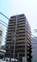 パレスト博多[7階]の外観
