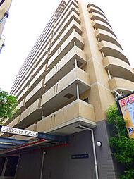 フクロクハイマンション3号館[10階]の外観