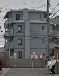 兵庫県高砂市米田町米田962丁目の賃貸マンションの外観