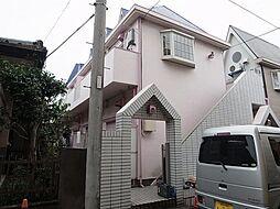 ノーリーズン八千代台北[1階]の外観