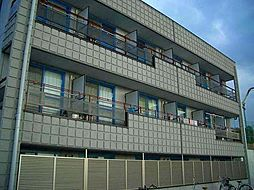 ラフィット・ソルティ[3階]の外観